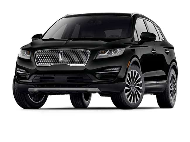 66 The 2019 Lincoln MKC Spesification