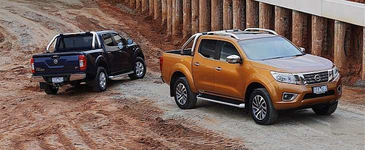 66 The 2019 Nissan Frontier Canada Concept And Review