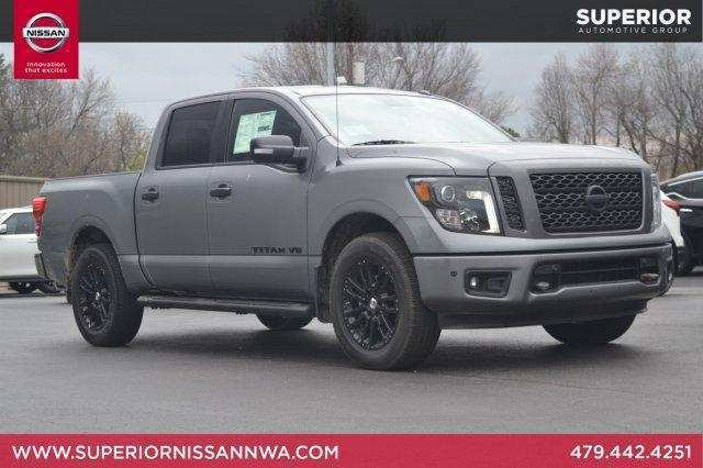 66 The 2019 Nissan Titan Interior 2 Redesign
