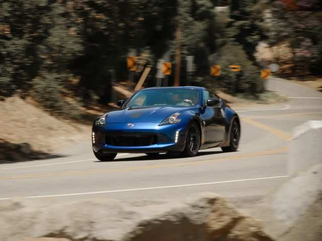 66 The 2019 Nissan Z New Review