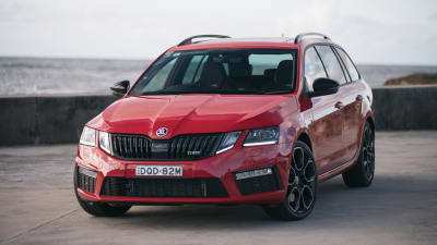66 The 2019 Skoda Scout Speed Test