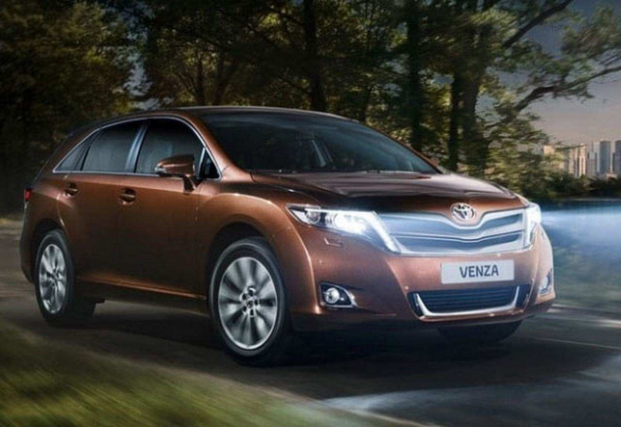 66 The 2019 Toyota Venza Prices