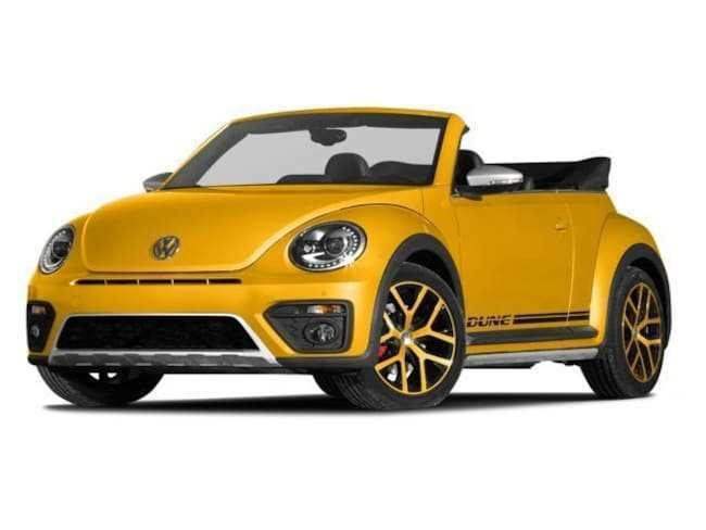 66 The 2019 Volkswagen Beetle Dune Prices