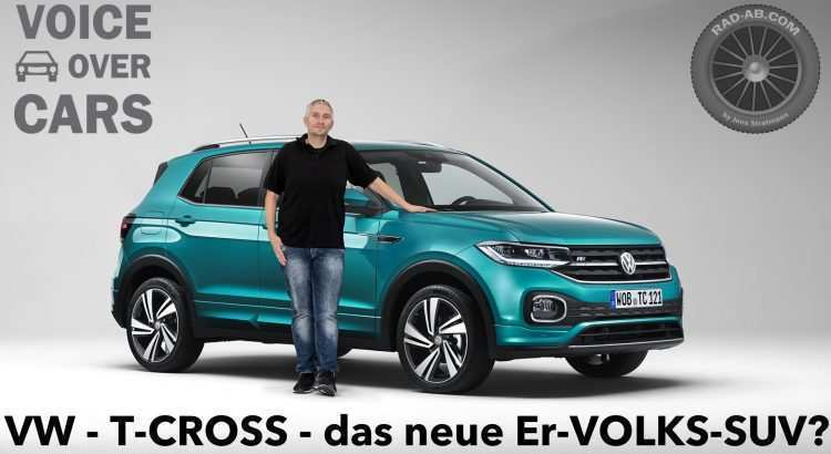 66 The 2019 Volkswagen Cross Spy Shoot
