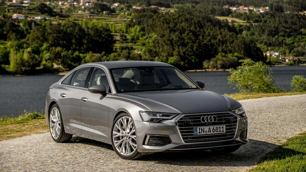 66 The 2020 Audi A5 Release