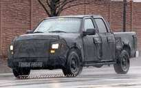 66 The 2020 Ford F100 Concept