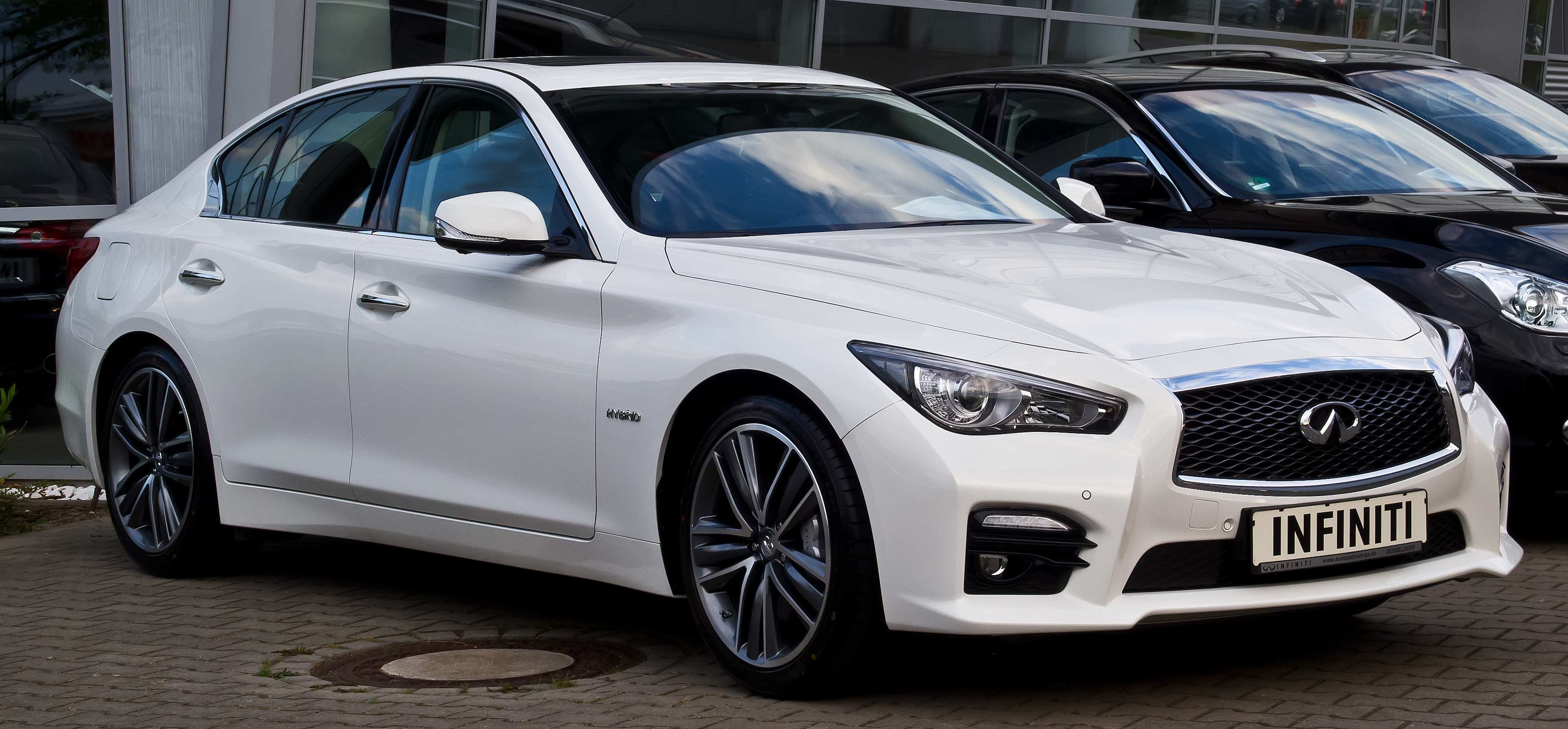 66 The 2020 Infiniti Q50 Coupe Eau Rouge Prices