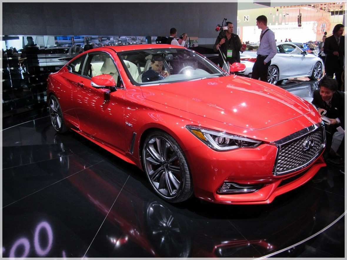 66 The 2020 Infiniti Q60 Price Performance And New Engine