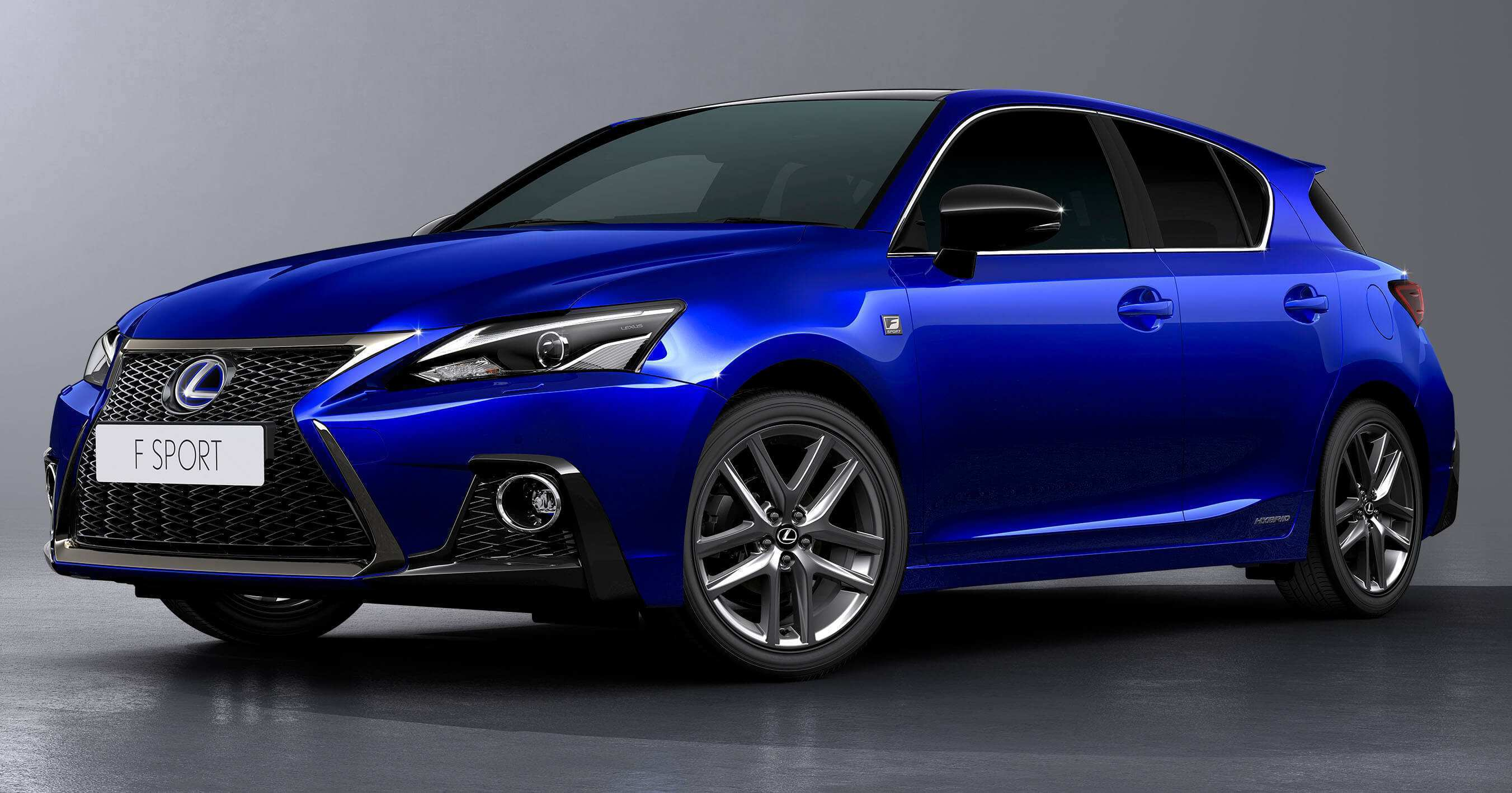 66 The 2020 Lexus CT 200h Photos