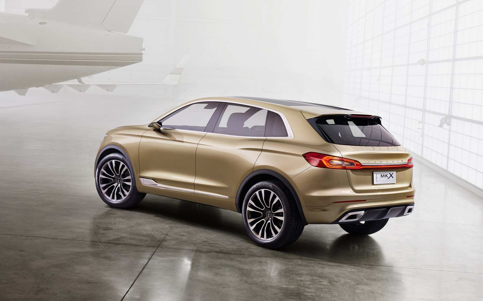 66 The 2020 Lincoln Mkx At Beijing Motor Show Specs And Review