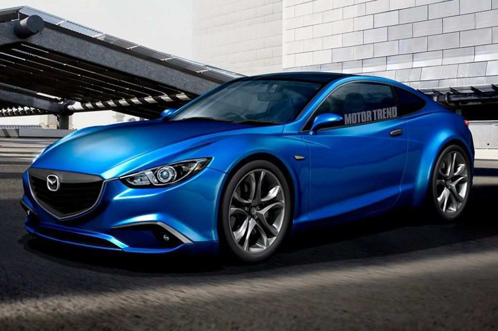 66 The 2020 Mazda 6 Coupe Performance And New Engine
