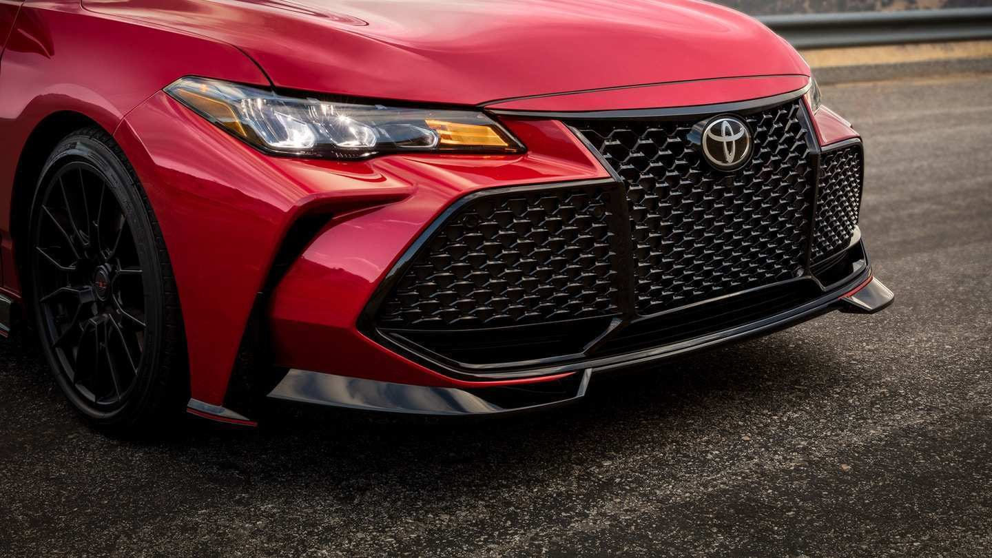 66 The 2020 Toyota Avalon Concept And Review