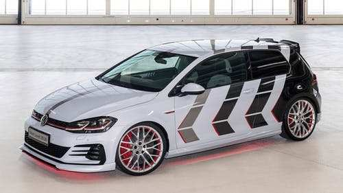 66 The 2020 Volkswagen Golf R New Model And Performance