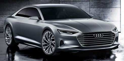 66 The Audi A4 Model Year 2020 Photos
