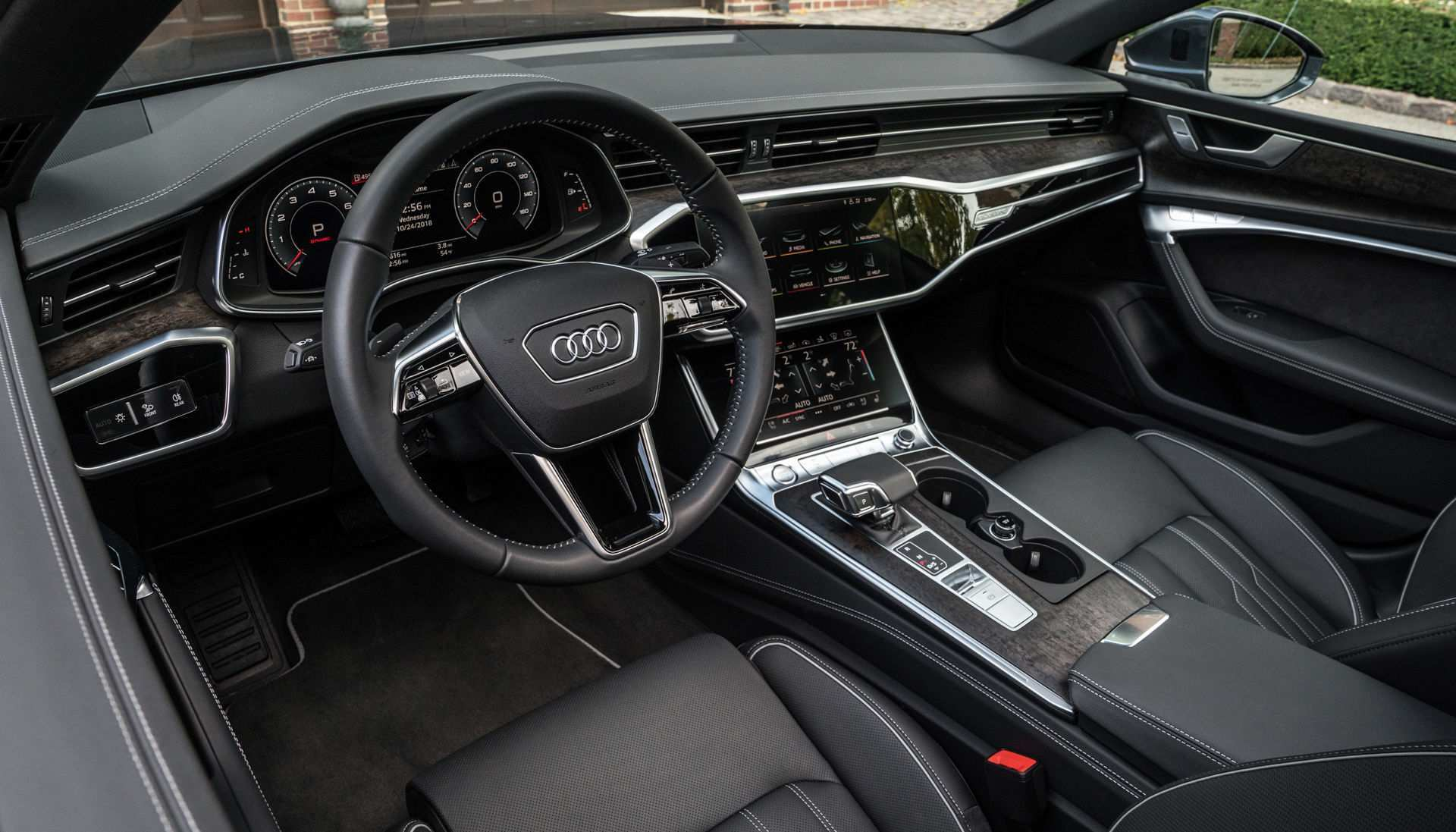 66 The Best 2019 Audi A7 Speed Test