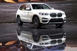 66 The Best 2019 BMW X3 Hybrid Redesign And Concept