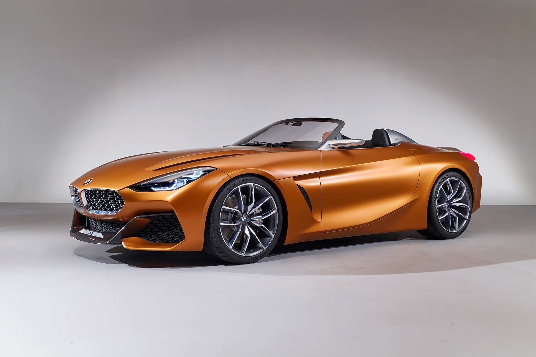 66 The Best 2019 BMW Z4 M Roadster New Model And Performance