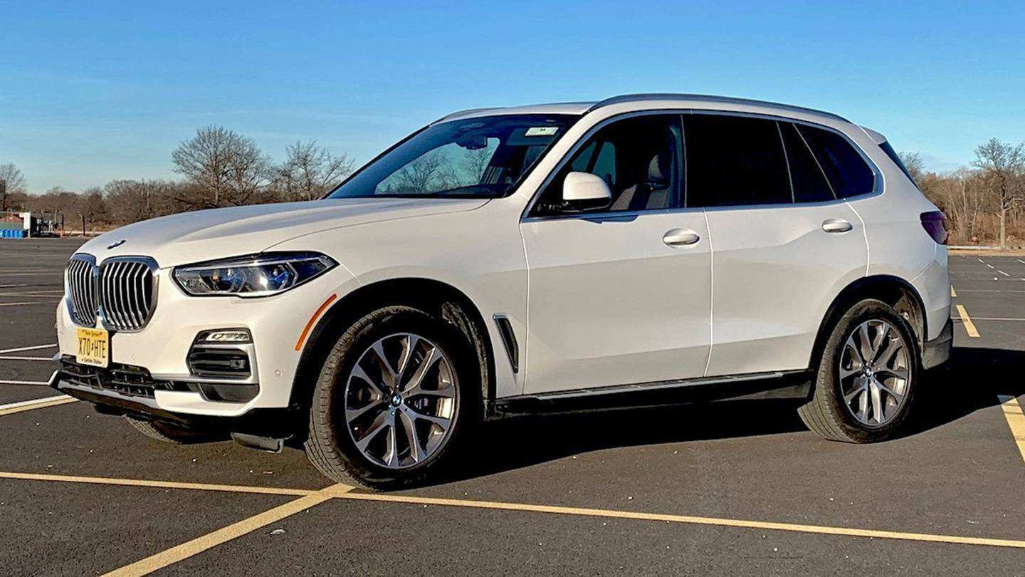 66 The Best 2019 Bmw Truck Pictures Rumors