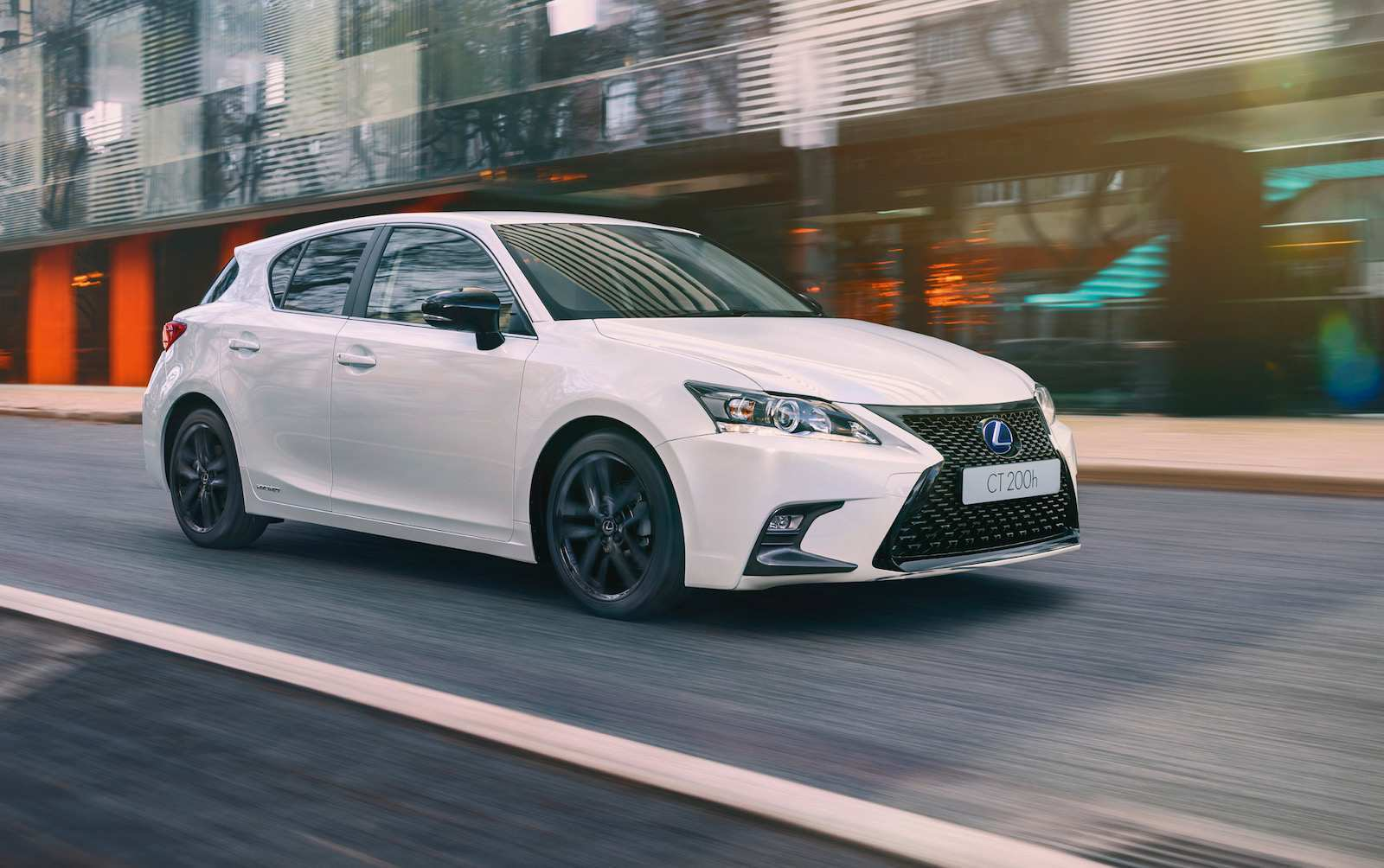 66 The Best 2019 Lexus CT 200h Interior