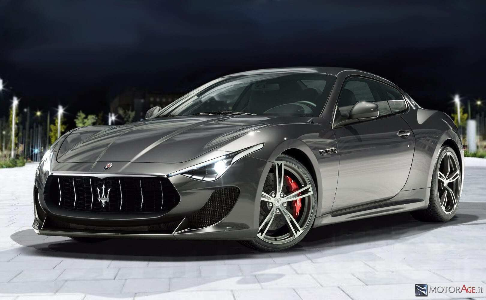 66 The Best 2019 Maserati Granturismo Review