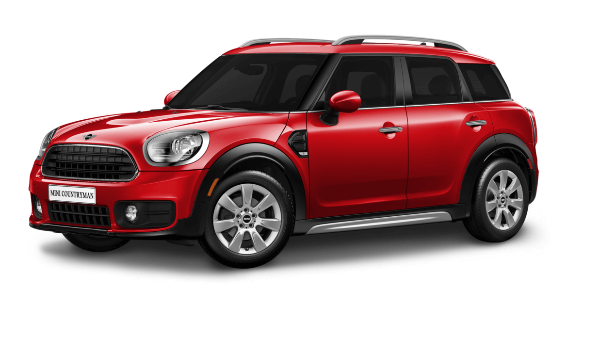 66 The Best 2019 Mini Cooper Countryman Price