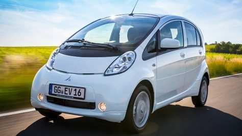 66 The Best 2019 Mitsubishi I MIEV Specs