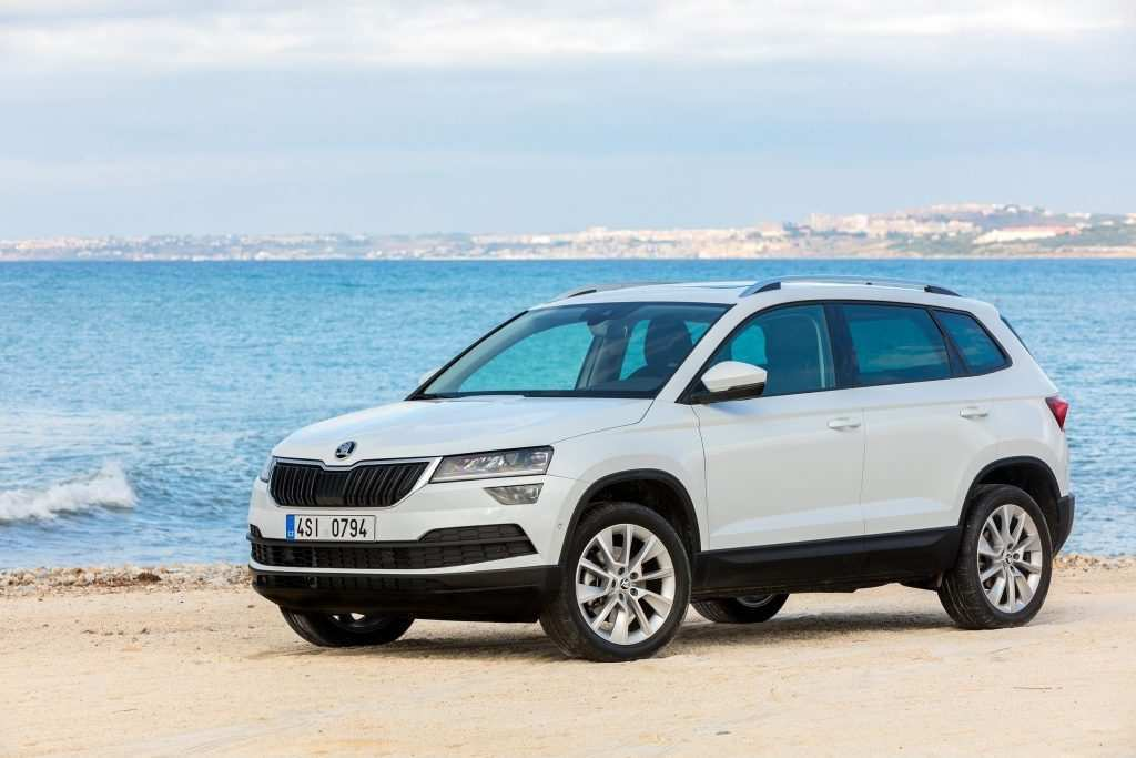 66 The Best 2019 Skoda Octavia India Egypt Specs
