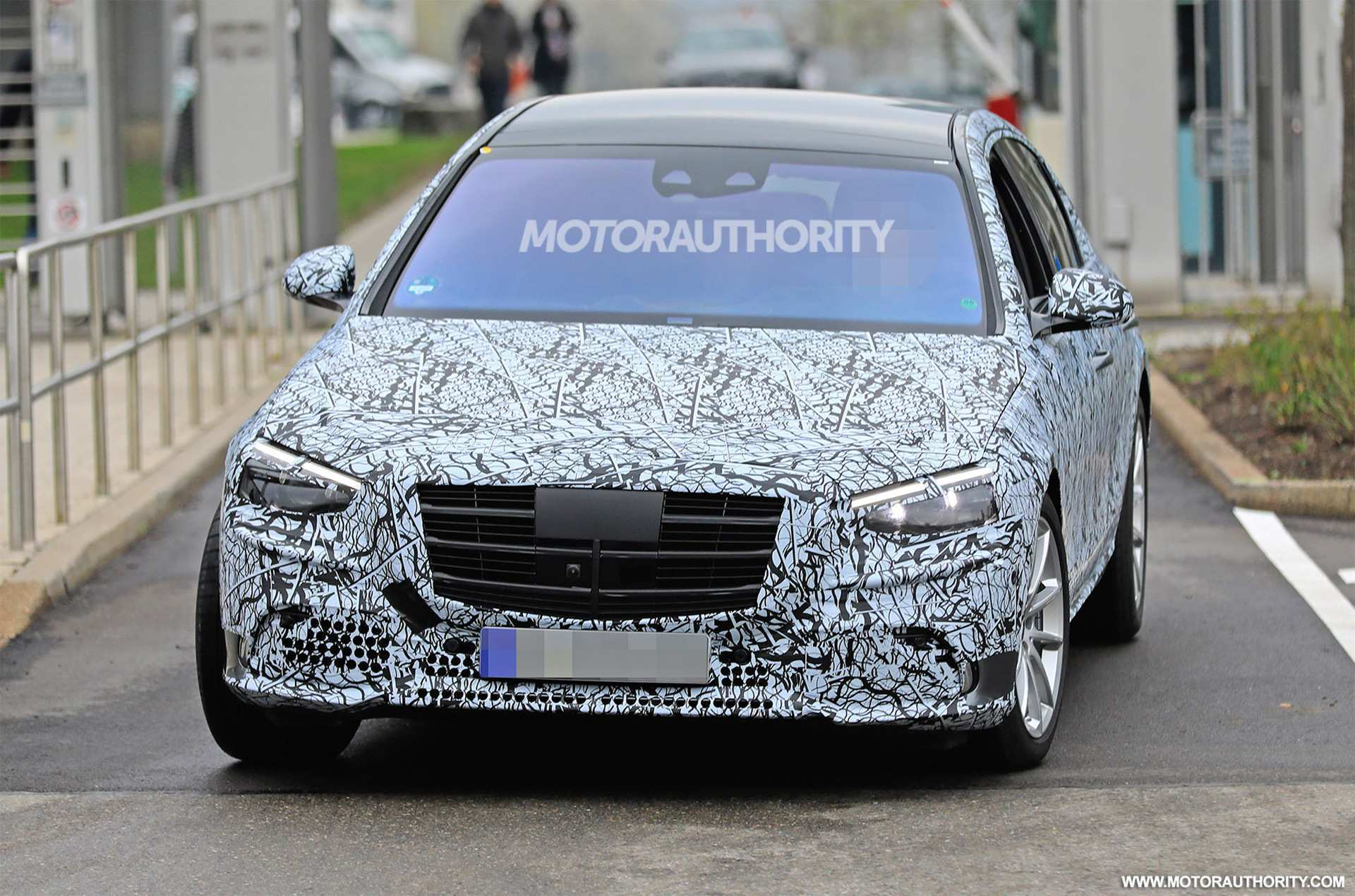 66 The Best 2019 The Spy Shots Mercedes E Class Engine