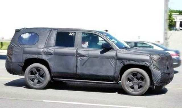 66 The Best 2019 Toyota Sequoia Spy Photos Specs And Review
