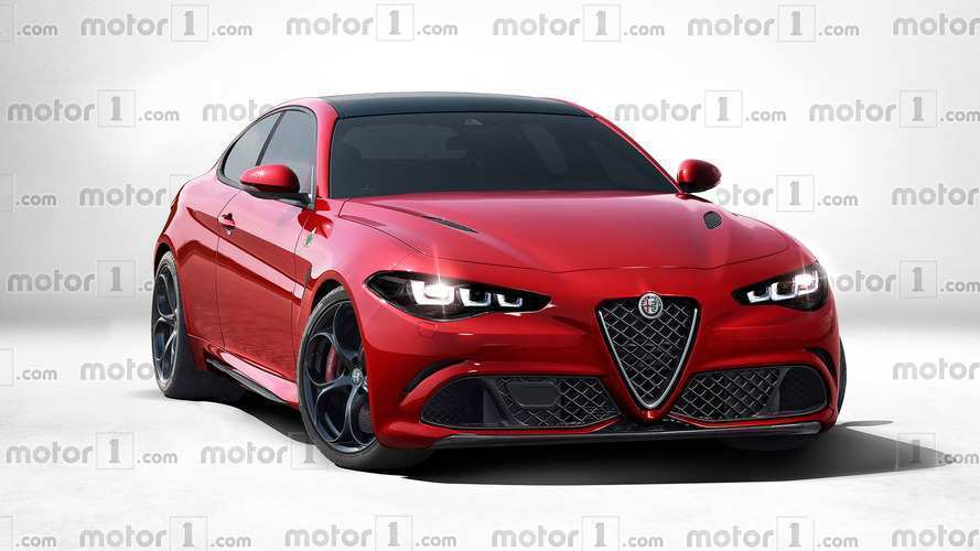 66 The Best 2020 Alfa Romeo Giulia New Concept