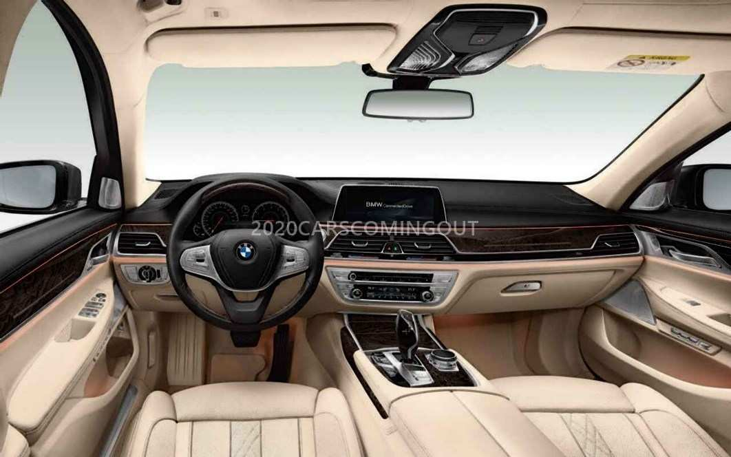 66 The Best 2020 BMW X7 Suv Concept