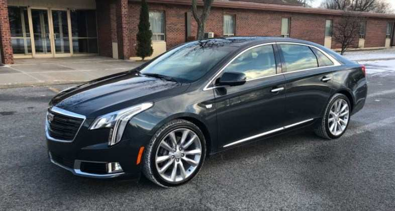 66 The Best 2020 Cadillac Xts Premium Redesign And Concept