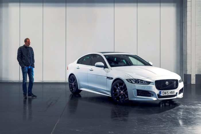 66 The Best 2020 Jaguar XF Photos