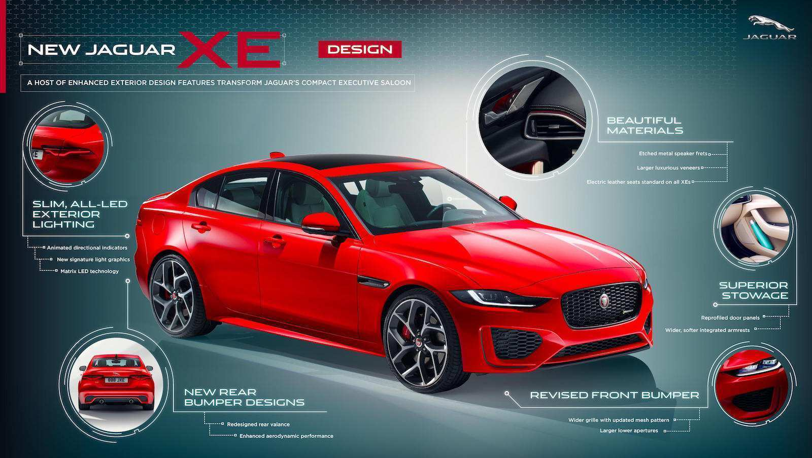 66 The Best 2020 Jaguar Xe Australia Overview