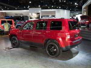66 The Best 2020 Jeep Patriot Configurations