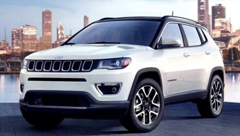 66 The Best 2020 Jeep Trail Hawk Redesign And Review