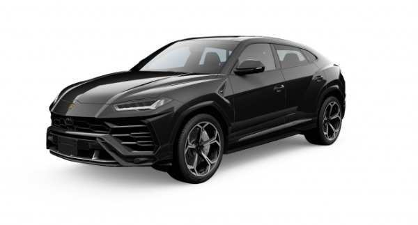 66 The Best 2020 Lamborghini Urus New Model and Performance