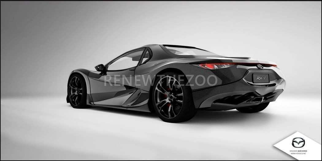 66 The Best 2020 Mazda RX7s Release