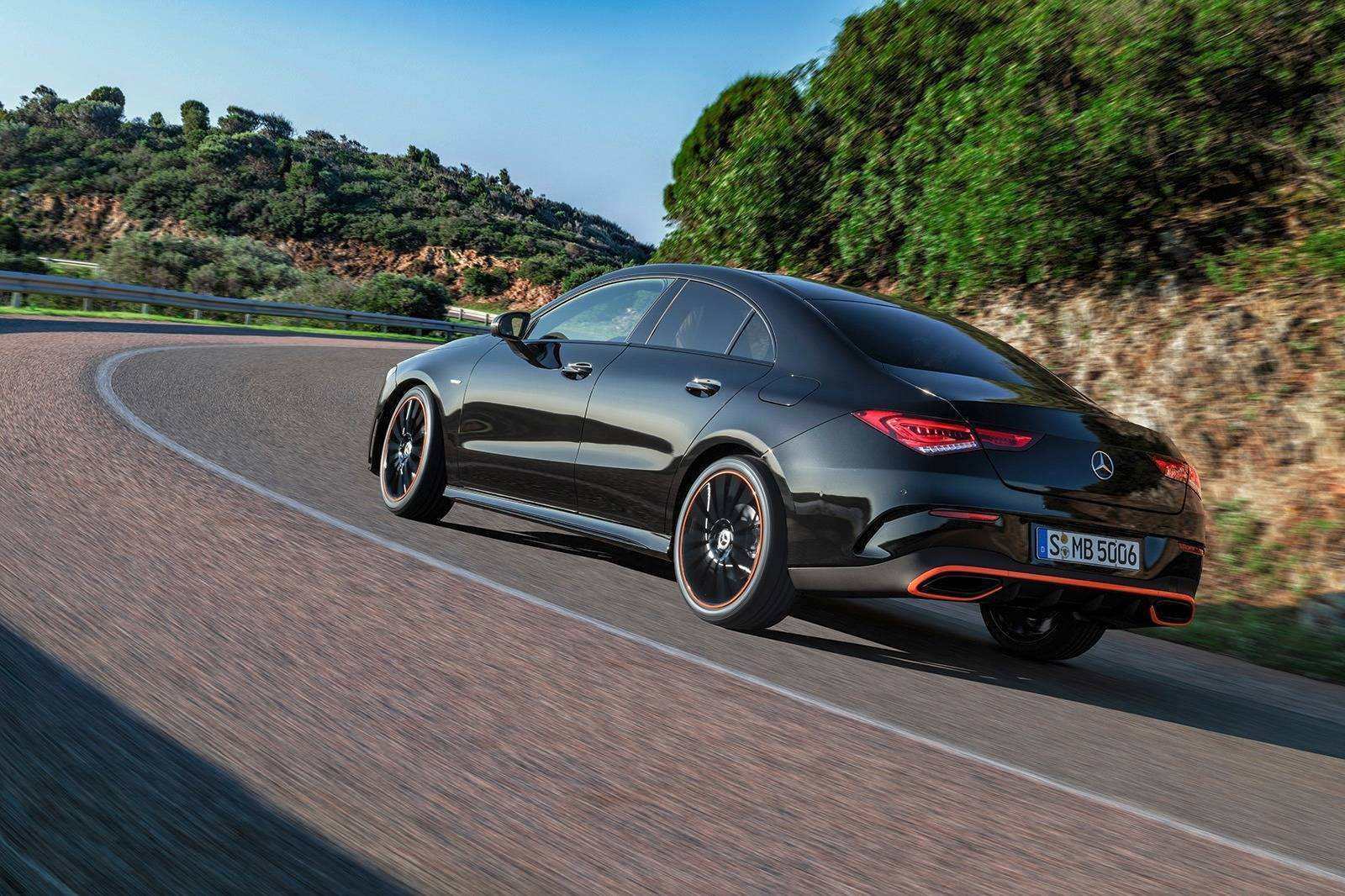 66 The Best 2020 Mercedes CLA 250 Overview