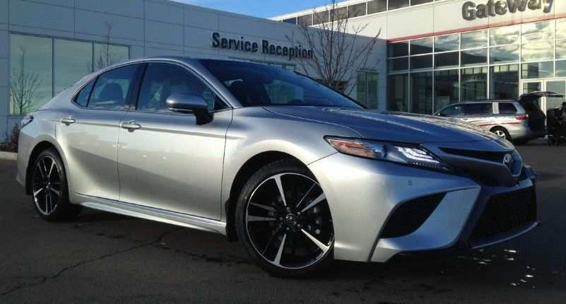 66 The Best 2020 Toyota Camry Xse Reviews