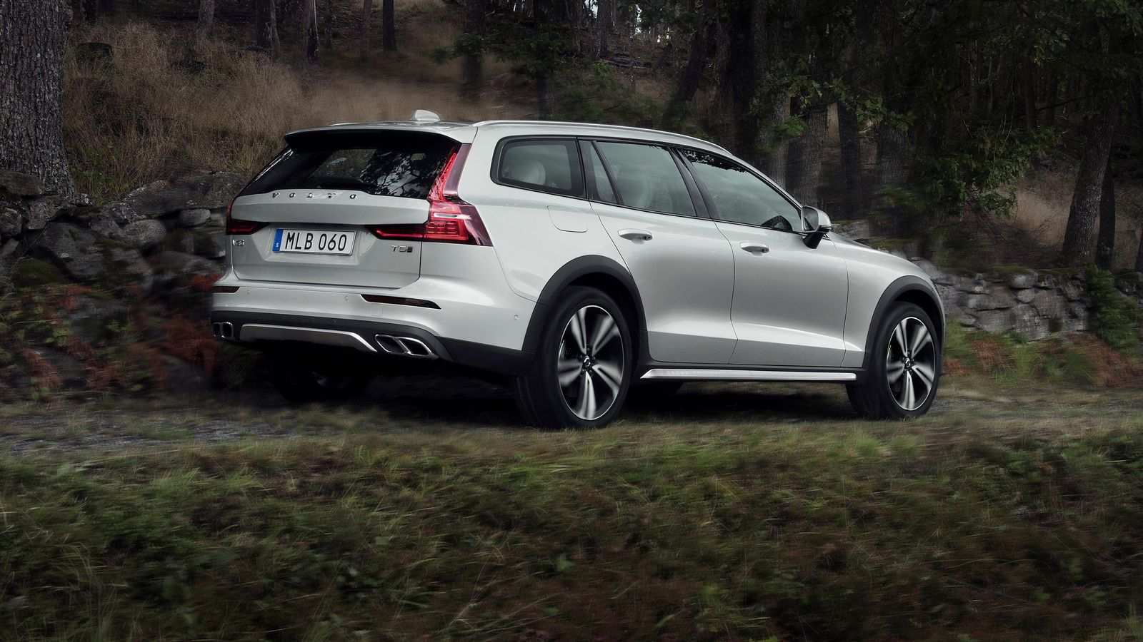 66 The Best 2020 Volvo V90 Wallpaper