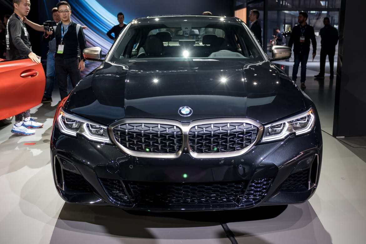 66 The Best BMW M340I 2020 Rumors