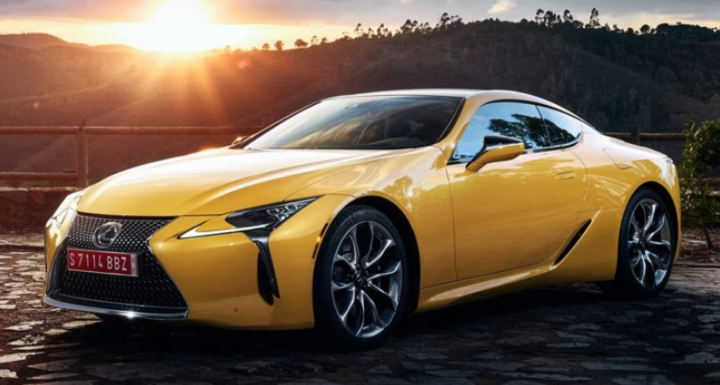 66 The Best Lexus Lfa 2019 First Drive