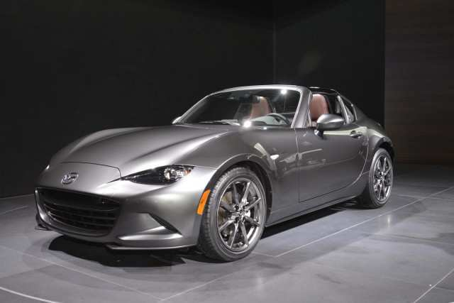 66 The Best Mazda Rf 2020 Pictures