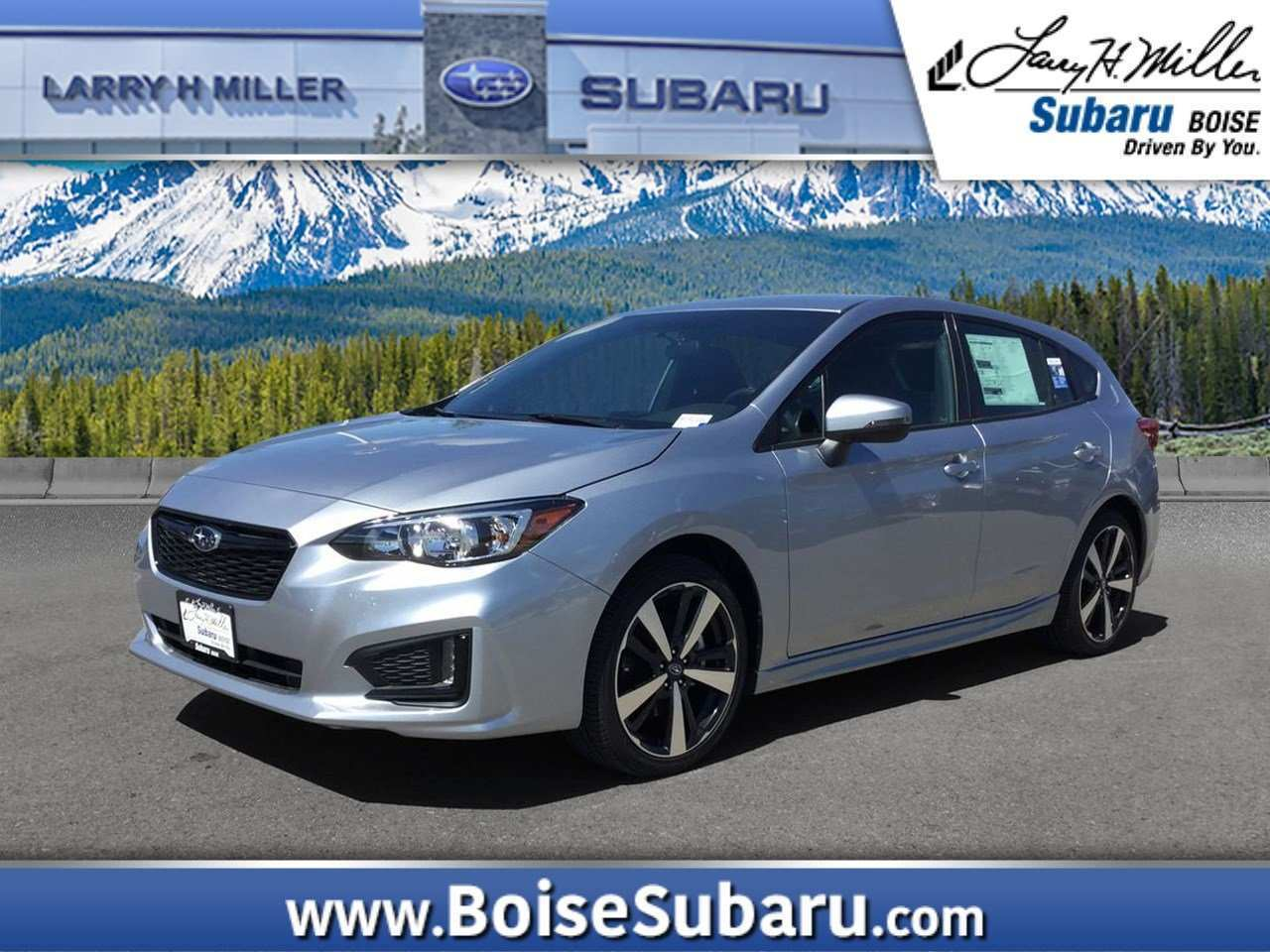 66 The Best Subaru Sport 2019 Exterior