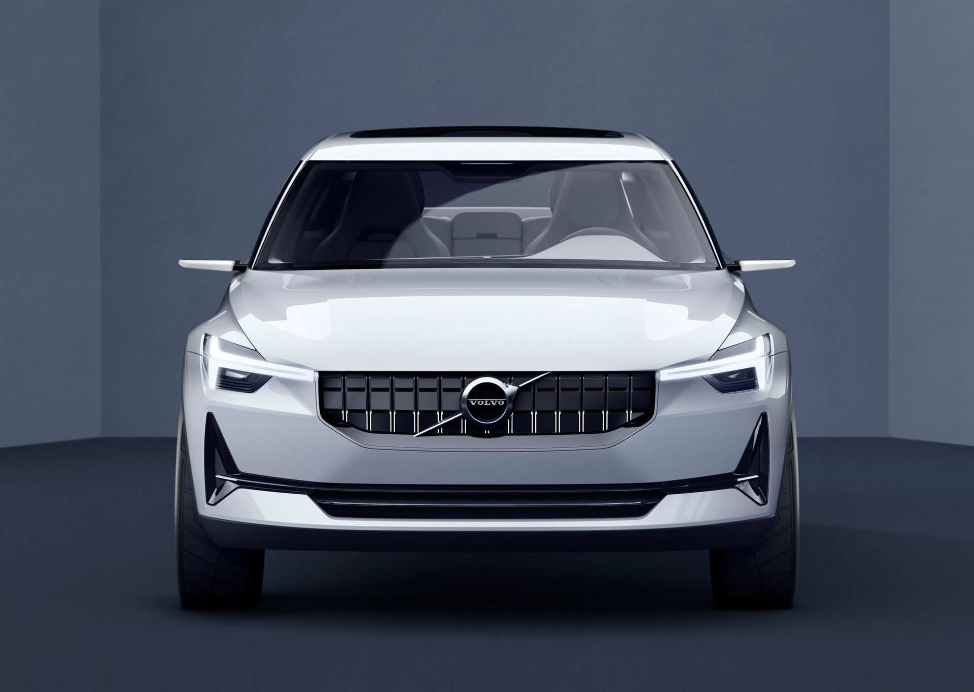 66 The Best Volvo Electric By 2020 Spy Shoot