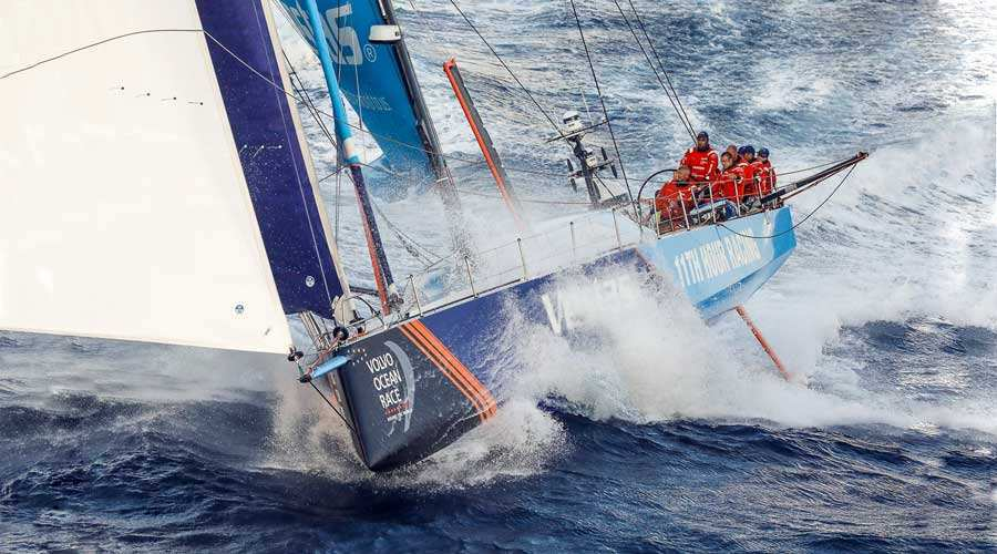 66 The Best Volvo Ocean Race 2019 Pictures
