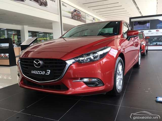 66 The Best Xe Mazda 3 2019 Research New