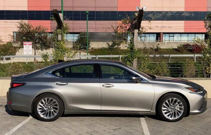 66 The Is 350 Lexus 2019 Exterior And Interior