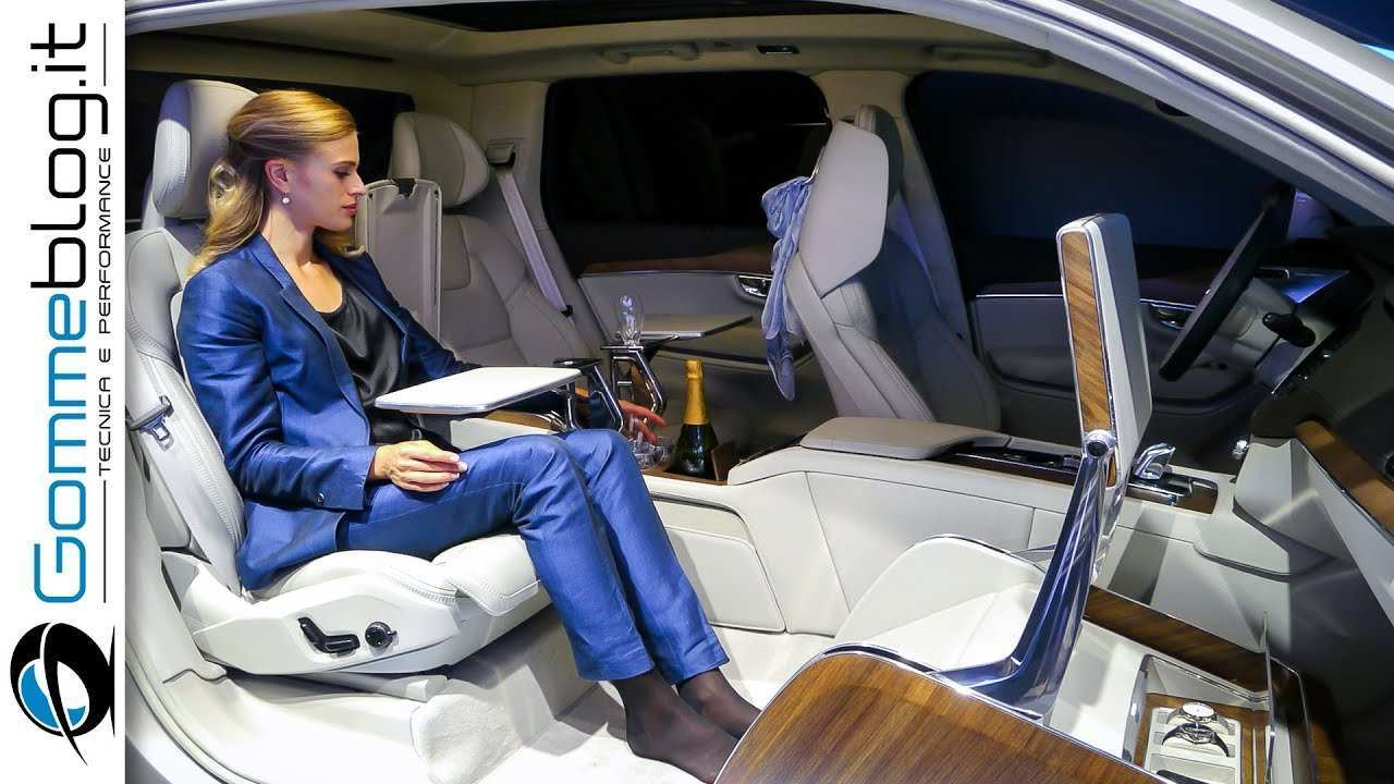 66 The Volvo Xc90 2019 Interior Ratings